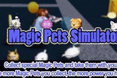 Magic Pet Simulator